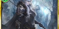Forged Heroine Zero-Four