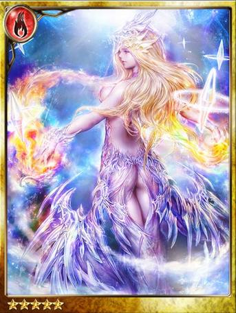 Shimmering Maiden Eleonora