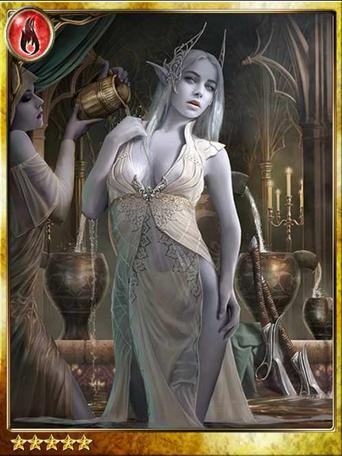 Glimrosa the Elegant