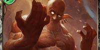(Odd Posture) Baruku, Cave Warrior