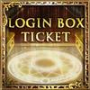 Summer Login Promo Box Ticket