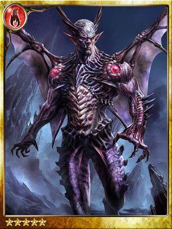 Zacharoff, Zombie Eater