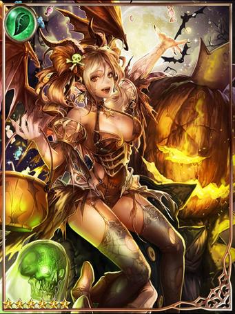 (Jocund) Carousing Rogue Lara