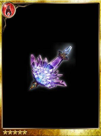 (Vicegrip) Crystal of Progression