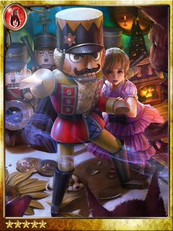 Clara & the Nutcracker