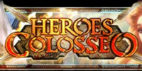 Heroes Colosseo XL