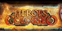 Heroes Colosseo XXX