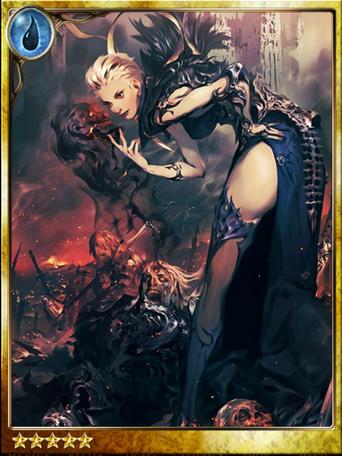 Necro Queen Fevroniya