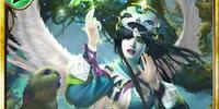 (Envisioning) Phoenix Healer Gemma
