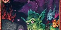 Opportunistic Goblin