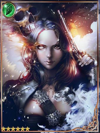(Respect) Alwida, Empress of Glory