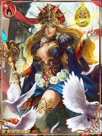 (Jewelflash) Lost Empress Annette