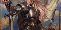 (Unchaining) Freedom Knight Iriheim