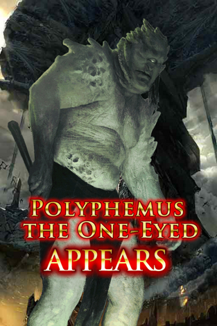 Polyphemus the One-Eyed Appears