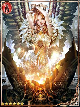 (Blessed Care) Gilded Sage Elwë
