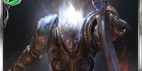 (Dashing) Virtuous Knight Galahad