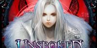 Unspoken Evil