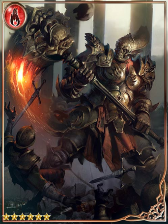 (Giant's Armor) Ynon the Staunch
