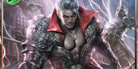 (Thunderlord) Gandora, War Tycoon