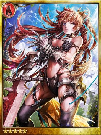 Laura, Beastly Huntress