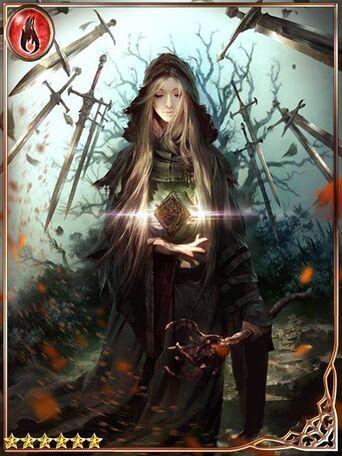 (Assiduous) Ultimate Guru Cecile