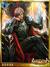 (Cool Blood) Iceman, the Ringleader