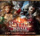 Battle Royale LXIV