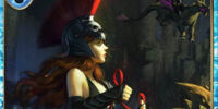 Obsidian Battle Maiden
