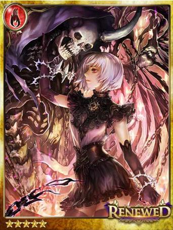 (Devoid) Death-Haunted Summoner Koo