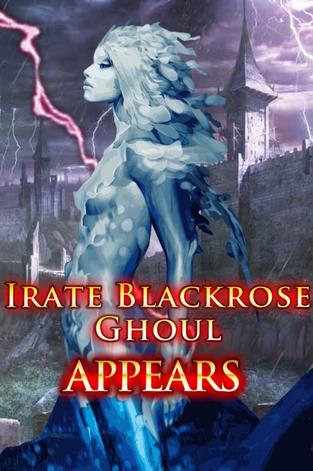Irate Blackrose Ghoul