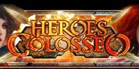 Heroes Colosseo XXXV