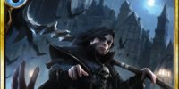 Corvus, Desiring Death