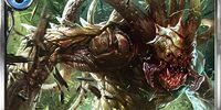 (Piercing) Skewering Swamp Beast