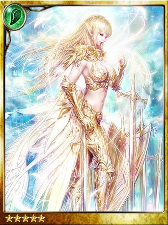 Mid-Autumn's Fairy Knight