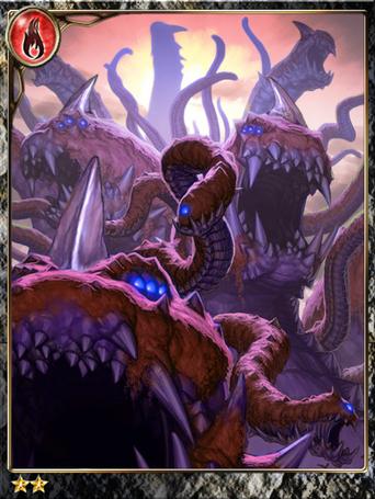 (Ponderous) Netherlord Orochi
