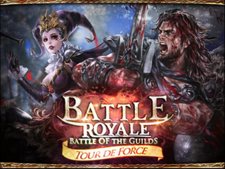 Battle Royale XLV