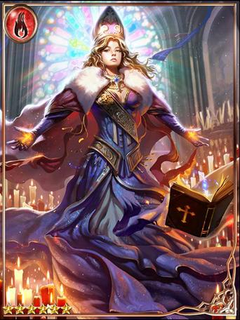(Ataxia) Revered Oracle Milleon
