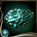 Turquoise Meteorite