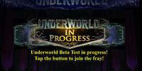 Underworld (Beta)