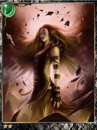 (Concatenated) Black-Winged Angel