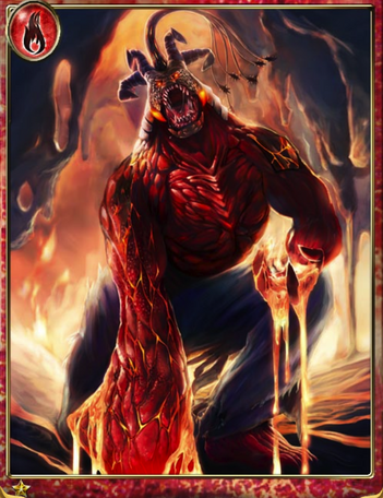Crimson Berserker