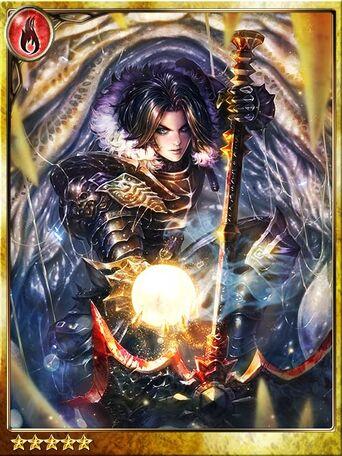 Jenus, Dragonslayer