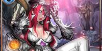 (Piercer) Hoard-Crusher Lucinda
