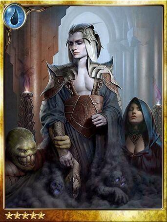 Nergal, Pestilence Strewer