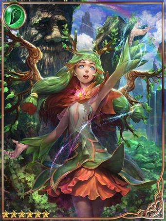 (Lifedrops) Renaulia, Seed of Hope