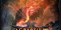 Cryptid Assault XVIII