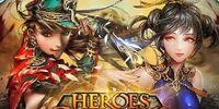 Heroes Colosseo XXV