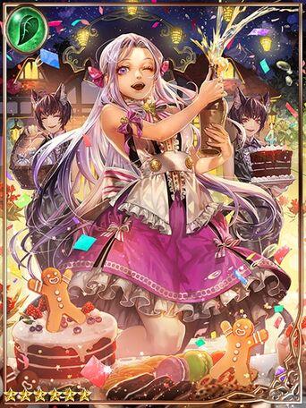 (All-Natural) Sugar Sorceress Fran