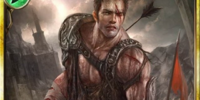 Ironfist Warrior Scar