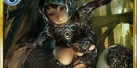(Apprehensive) Eve, New Assassin